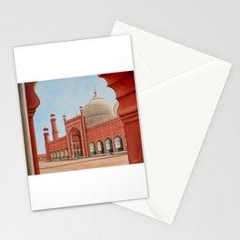 Badshahi Mosque Stationery Cards