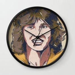 Julie Dolan Matildas Wall Clock