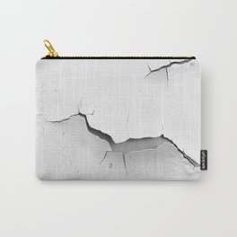 Old Wall Carry-All Pouch