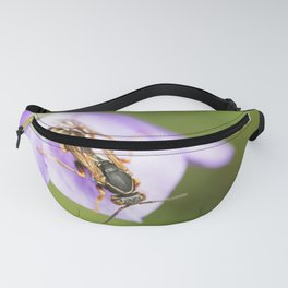 Paper Wasp 6 Fanny Pack