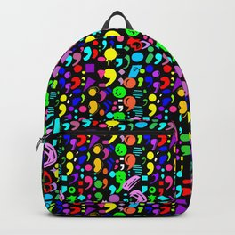 My Story Isn't Over Yet Backpack
