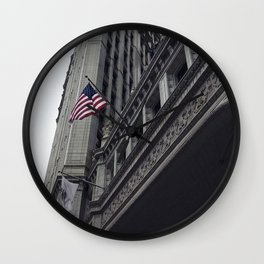 Wrigley Bulding Chicago Wall Clock