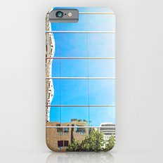 on reflection: bright. Slim Case iPhone 6s