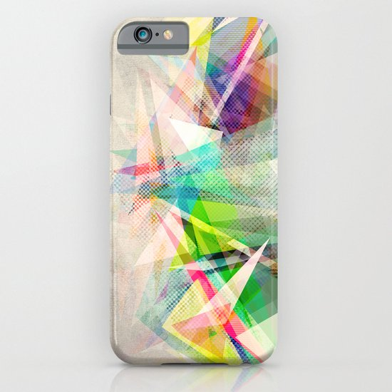 Graphic 5 iPhone & iPod Case