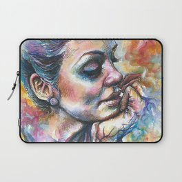 The Escape of Dreams Laptop Sleeve