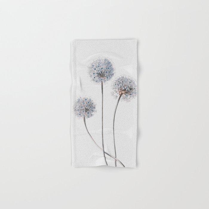 Dandelion 2 Hand & Bath Towel