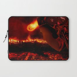 Futures End Laptop Sleeve