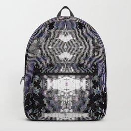 Beaded Galaxy - Slate Backpack