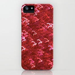 Glitter 0969 iPhone Case