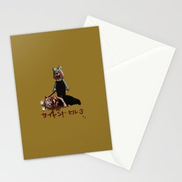 Robbie Stationery Cards