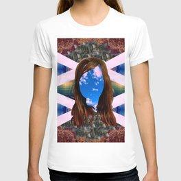 ELLEN PAGE. T-shirt
