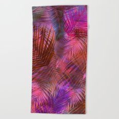 Ho'okena D Beach Towel