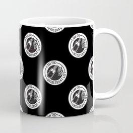 I AM THE INTOLERANT LEFT Coffee Mug