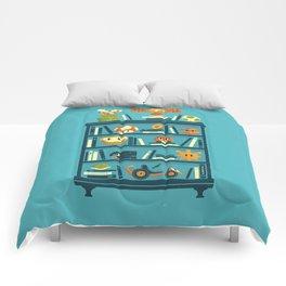 Mario Shelf Comforters