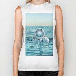scuba space Biker Tank
