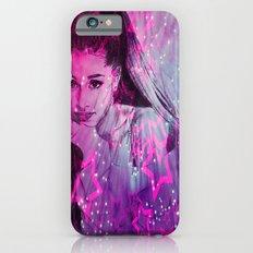 The Goddess of Music iPhone 6 Slim Case