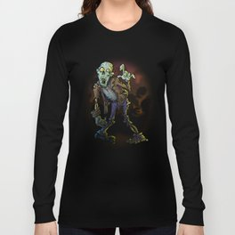 ZOMBIE! Long Sleeve T-shirt