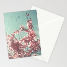 Candy Floss Stationery Cards