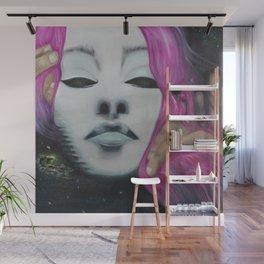 Edith Wall Mural
