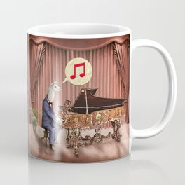 LA-LA-LA-Llama! Coffee Mug