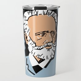 Tchaikovsky Travel Mug