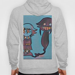 Everyone has their demons Hoody