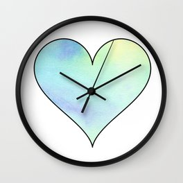 Reminisce Wall Clock