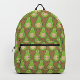 Avocado baby Backpack
