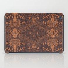 Africa iPad Case