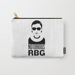 Notorious RBG Carry-All Pouch