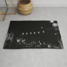 Venice Beach California VII Rug