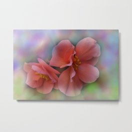 the beauty of a summerday -66- Metal Print