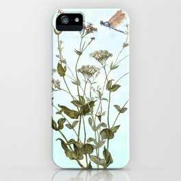 An invincible summer iPhone Case