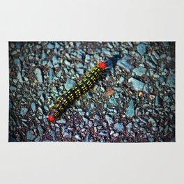 Azalea Caterpillar Rug