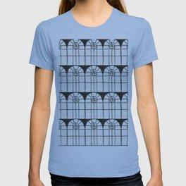Window Pattern T-shirt