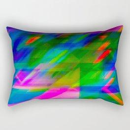 Lorikeet Rectangular Pillow