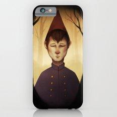 Wirt Slim Case iPhone 6s