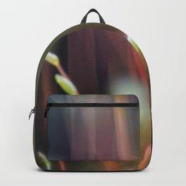 Macro-painting Backpack