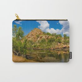 Bell Gorge Carry-All Pouch