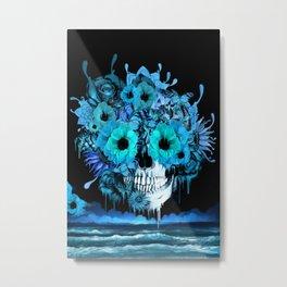 Ponce Metal Print