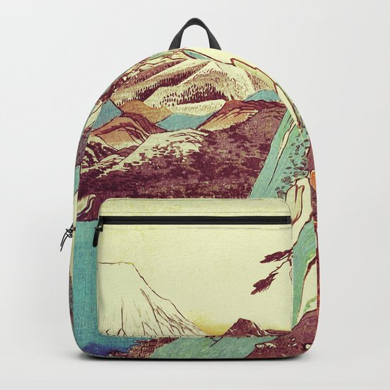 Rapture at Kunimata Backpack