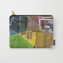 Scalamoukibouk Carry-All Pouch