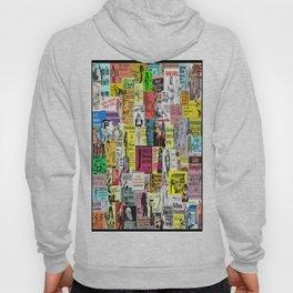 ART IS A TART CARD Hoody