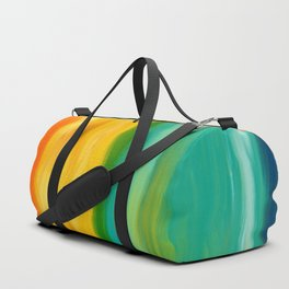 Good Vibes Duffle Bag