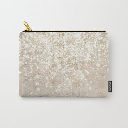 Glitteresques IV:VII Carry-All Pouch