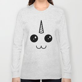 Pip of the constant smile Long Sleeve T-shirt