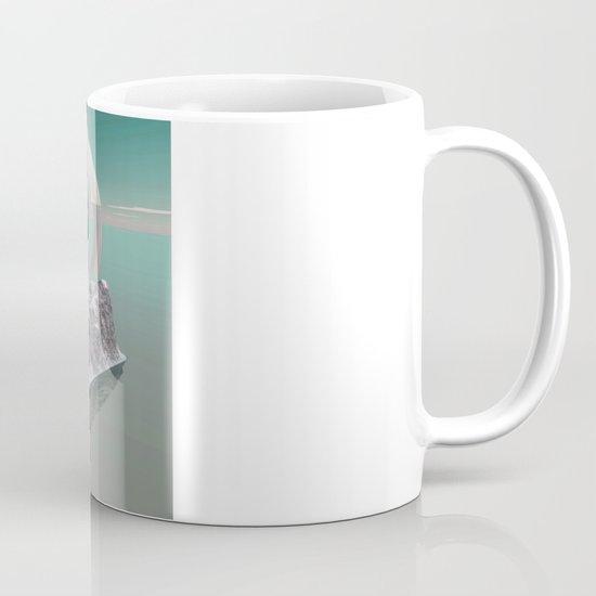 celestial horizon Mug