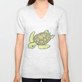 Tortuga! Unisex V-Neck