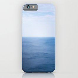 As far as she could see iPhone Case