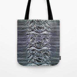 Pleasures Tote Bag